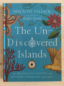 The Undiscovered Islands