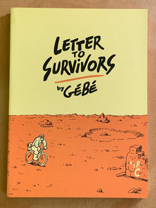 Letters to Survivors