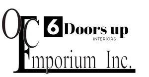O C Emporium Inc. / 6 Doors Up Interiors