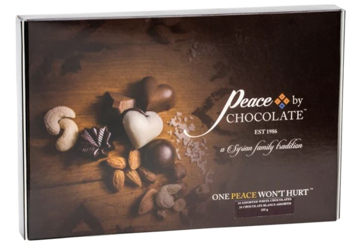 ASSORTED CHOCOLATES 24 PIECES