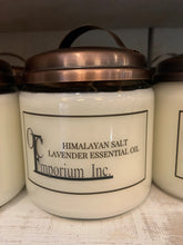 Load image into Gallery viewer, Soy Candle - Himalayan Salt