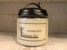 Load image into Gallery viewer, Soy Candle - Cinnamon Snow