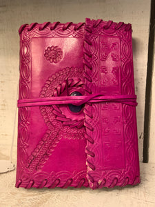 Journal/diary/sketch book - pink