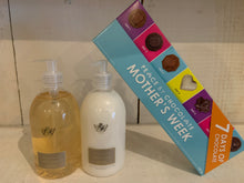 Load image into Gallery viewer, Peace by Chocolate/Perth Soap Co. Gift Set