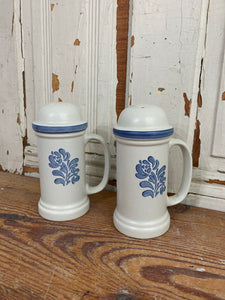 Phaltzgraff - Set of 2 Parmesan Shakers
