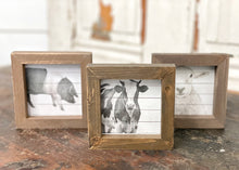 Load image into Gallery viewer, Mini Farmhouse Block Signs