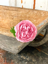 Load image into Gallery viewer, Pink Peony Stem