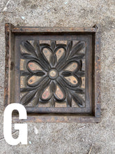 Load image into Gallery viewer, Small Antique Cement Molds