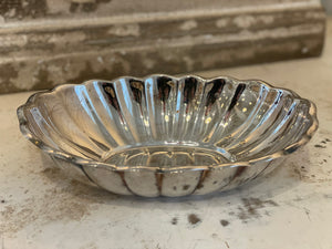 Reed and Barton Silver Dish