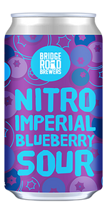 Nitro Imperial Blueberry Sour
