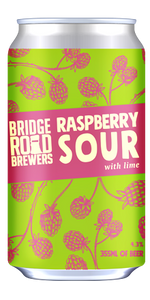 Raspberry Sour with Lime