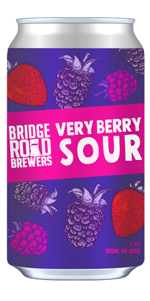 Very Berry Sour