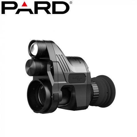 PARD Night vision - NV007A *NEW MODEL* 16mm Rear Add on