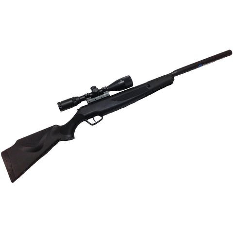 Stoeger Air Rifle - X20S Combo - Synthetic .22