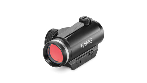 Hawke Vantage Red Dot 1x25 : Weaver Rail - 12103