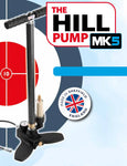 Hills Pump - MK5 (Includes Air Dry Pack) ***NEW 2020***