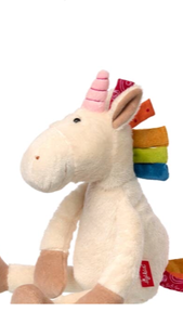 Patchwork Sweety Unicorn