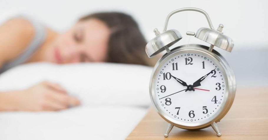 Can't Sleep? Follow These 5 Tips On How To Fall Asleep Faster And Get A Good Night's Rest