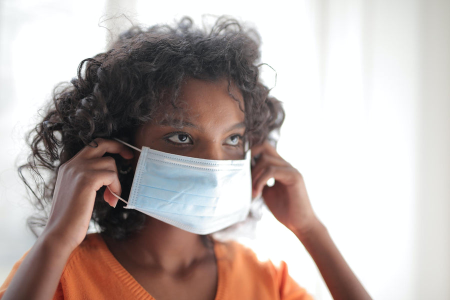 Face Masks Are The New Normal! Follow These 3 Important Tips To Keep You Safe Post-Pandemic