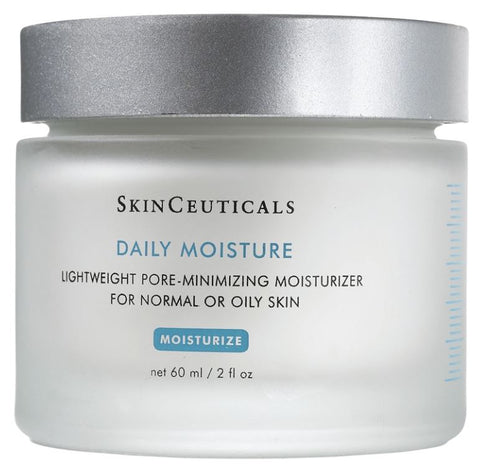 Daily Moisture