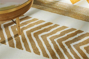 GOLDEN QUICKSAND SERIES CARPET