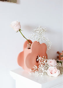 Flower Shaped Vase