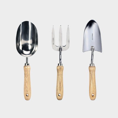 Garden Tool Shovel Set