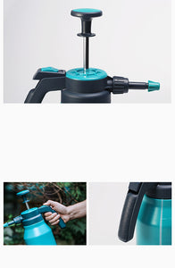 Pneumatic Watering Pot