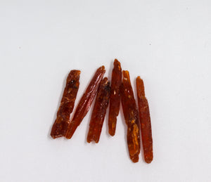 crystalorangekyanite