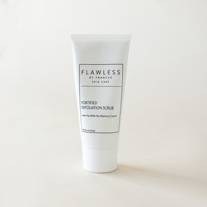 Fortified Exfoliation Scrub