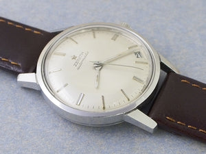 ZENITH Automatic <2101-3119>