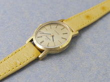 Load image into Gallery viewer, OMEGA Geneve <2102-3142>