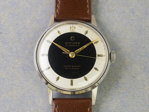 CITIZEN<2011-3091>
