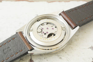 CITIZEN Auto Dater7<1908-2700>