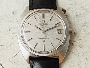 OMEGA Constellation<2003-2901>