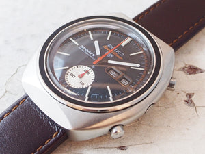 SEIKO 5 Sports Speedtimer<2007-2980>