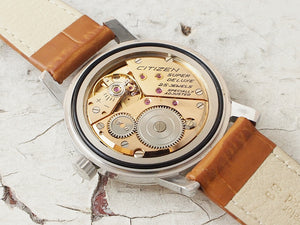 CITIZEN Super Deluxe<1901-2489>