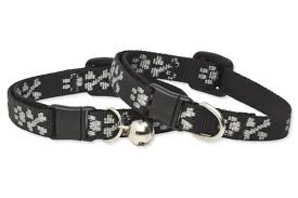 Lupine Cat Collar Bling Bonz 8-12