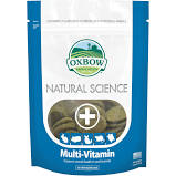 Oxbow Natural Science Multi Vitamin 60 Pack
