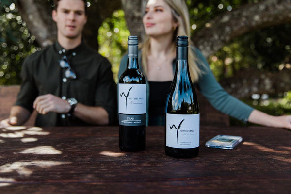 Witches Falls Winery Gold Coast Queensland Wine Vegan