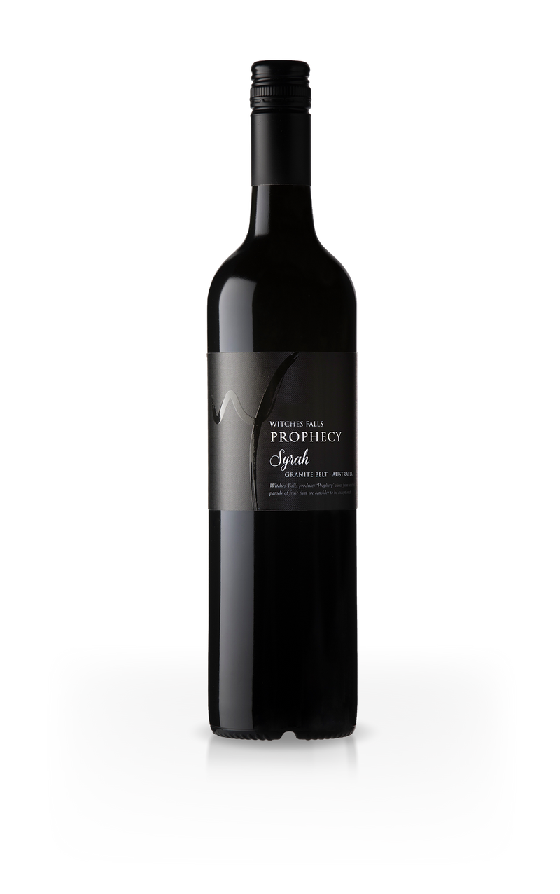 2018 Prophecy Syrah