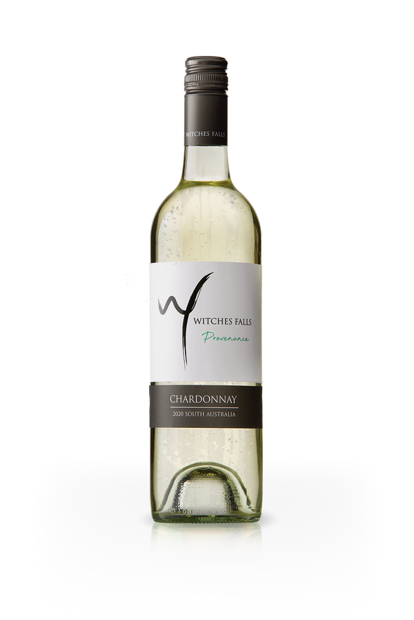 2020 Provenance Chardonnay - Witches Falls Winery