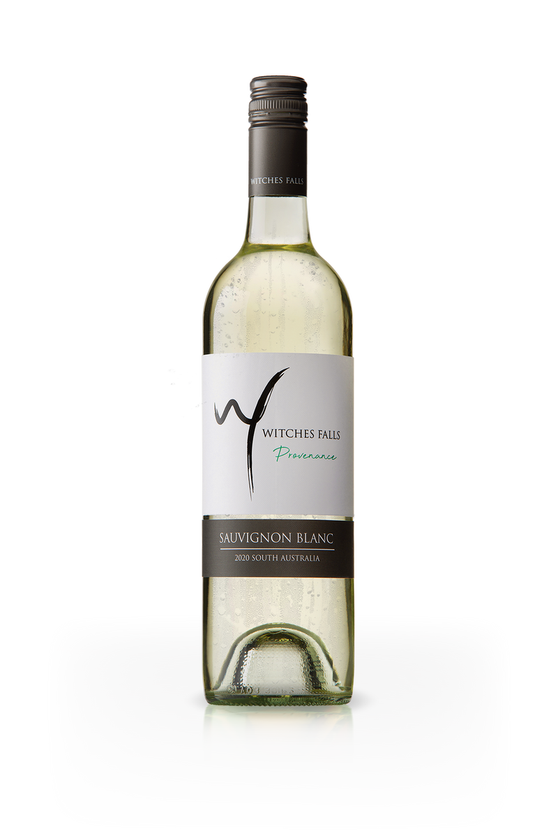 2020 Provenance Sauvignon Blanc - Witches Falls Winery