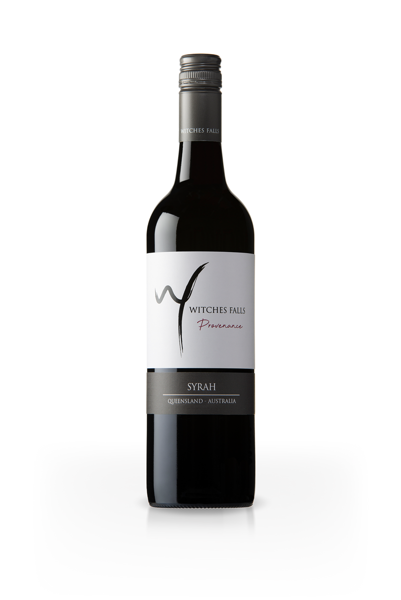 2019 Provenance Syrah - Witches Falls Winery