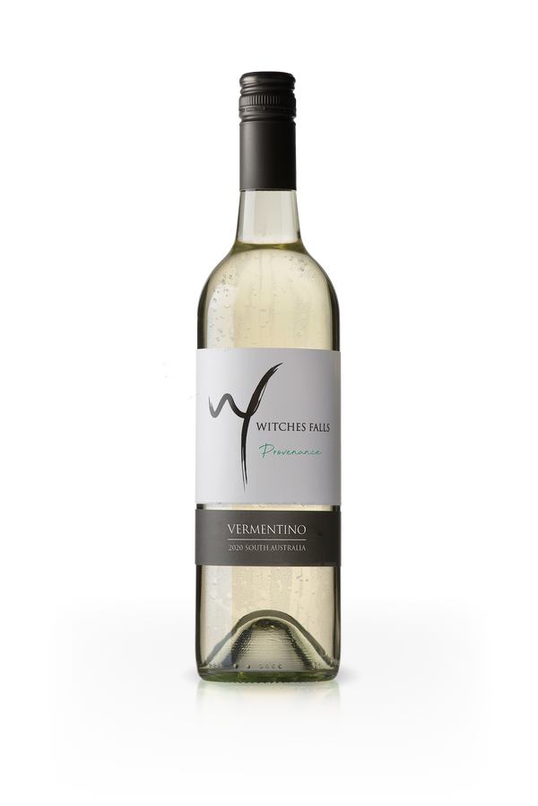 2020 Provenance Vermentino - Witches Falls Winery