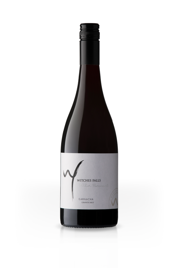 Wild Ferment Garnacha from Queensland Australia