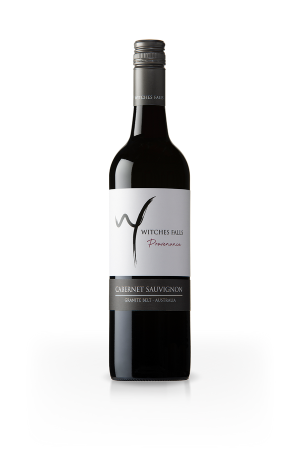 2019 Provenance Cabernet Sauvignon - Witches Falls Winery
