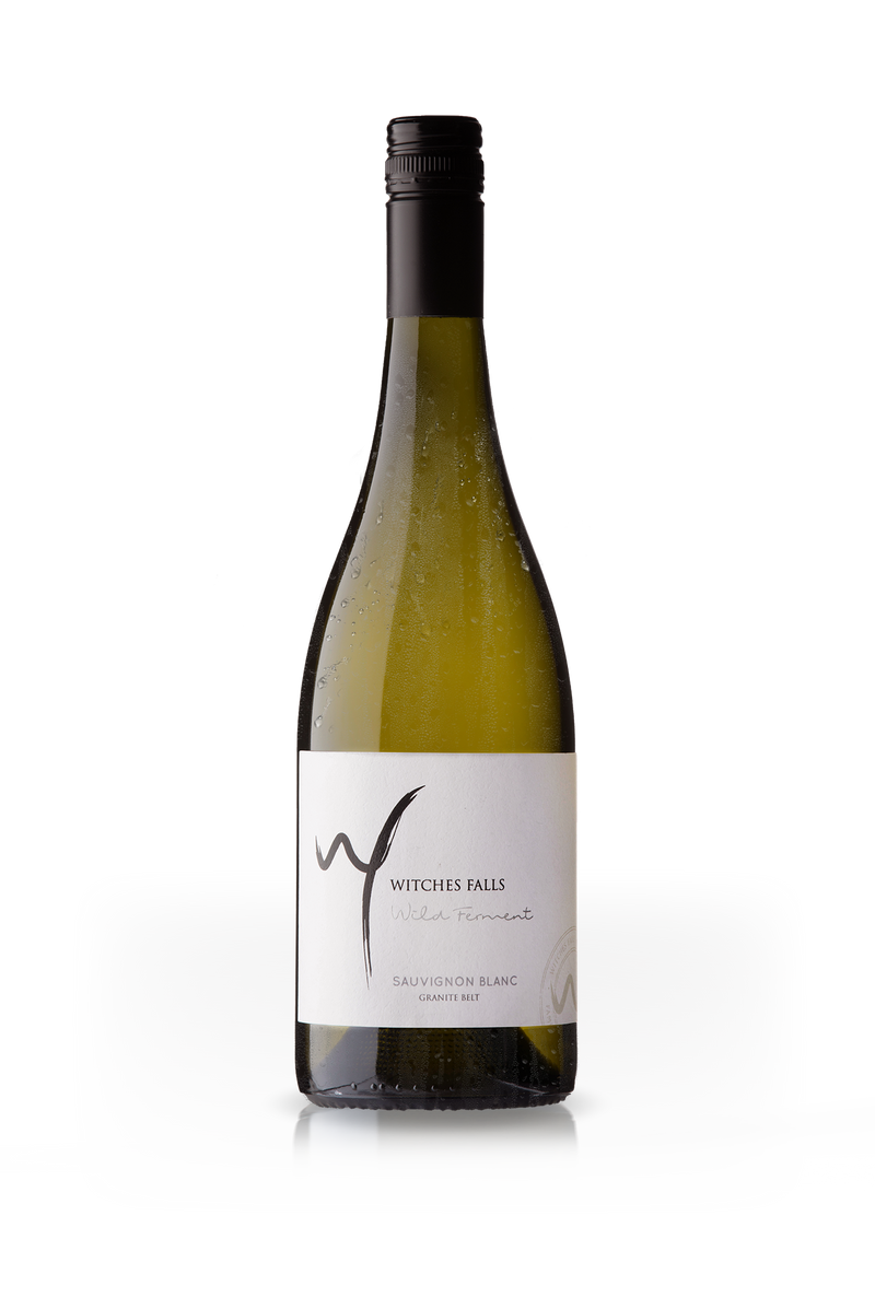 2019 Wild Ferment Sauvignon Blanc - Witches Falls Winery