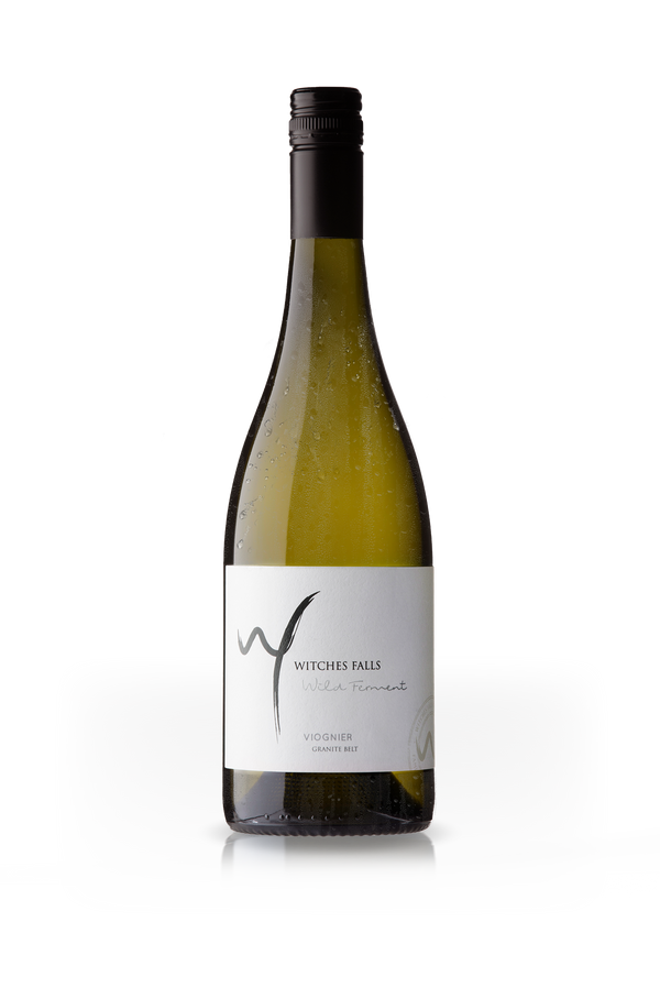 2019 Wild Ferment Viognier - Witches Falls Winery