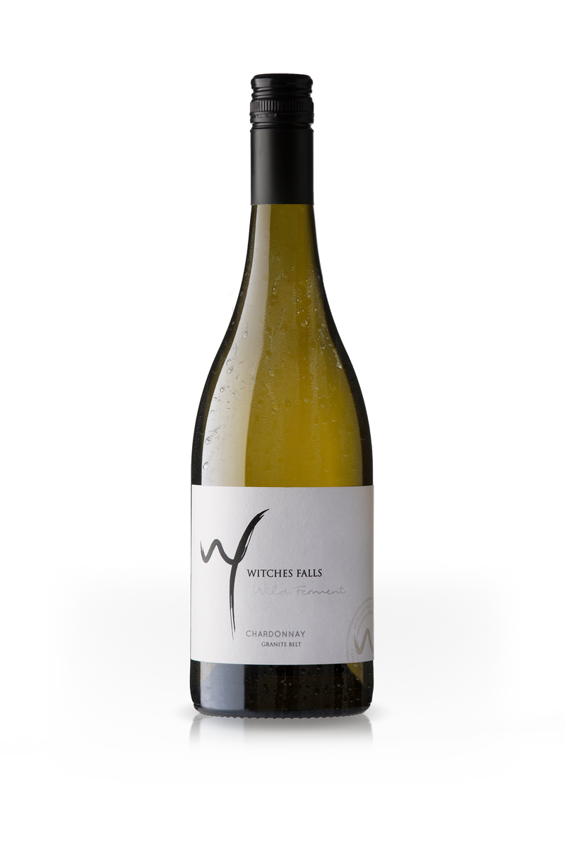 2018 Wild Ferment Chardonnay - Witches Falls Winery